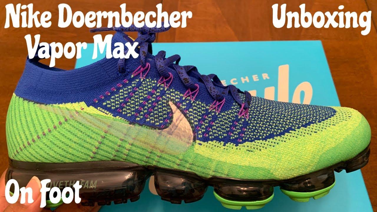 Nike Air Vapormax Doernbecher aka DB