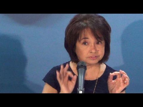 Arroyo: Duterte knows what he's doing