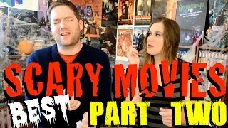 Stuckmann's Scary Movie Special: PART TWO