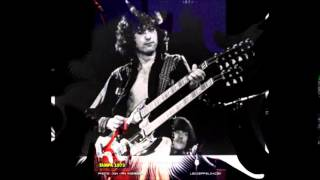 Led Zeppelin - Heartbreaker - Tampa Stadium 05-05-1973 Part 13