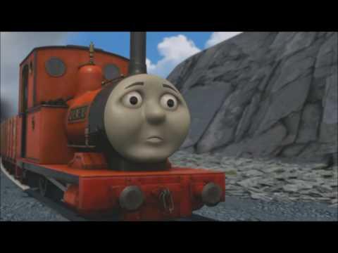 Thomas & Friends: Blue Mountain Mystery HD (Opening scene)