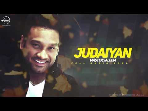 Judaiyan ( Full Audio Song ) | Saleem |  Punjabi Song  | Speed Records