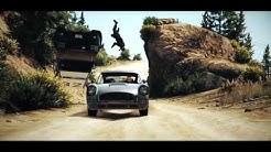 GTA 5 - Short Film x Seven Nation Army