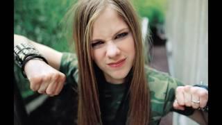 Аврил Лавин (Avril Lavigne) musical slide show