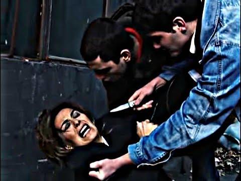 Arka Sokaklar - Ayla Öğretmeni Bıçaklayan Çocuğun Peşinde