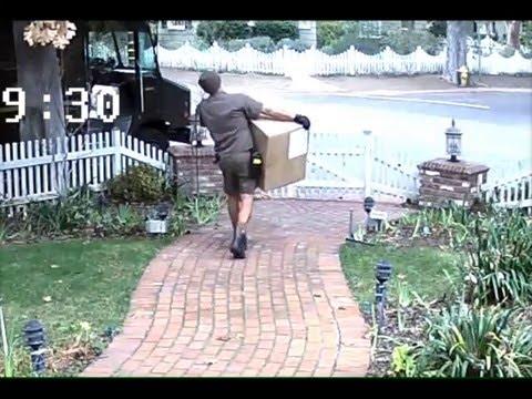 UPS BAD customer service!