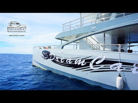 DreamCat Bohol Boat Tours Philippines