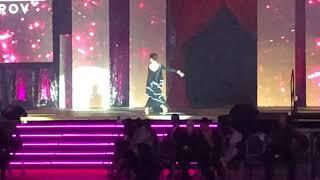 Igor and Irina Suvorov Ohio Star Ball Show 2018