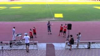 Презентация ФК Рубин Ялта