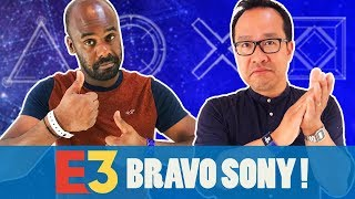 """E3 2018: """"Une véritable expérience"""" Notre résumé de Conférence PlayStation"""