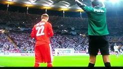 Ter Stegen hält Elfmeter von Messi
