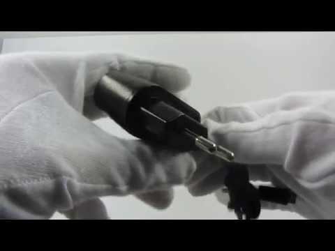 ORYGINALNA ŁADOWARKA SIECIOWA MICRO USB LG STA-U35