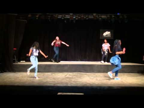 IGians Got Talent: Pakistan International School of Cairo(PISOC)