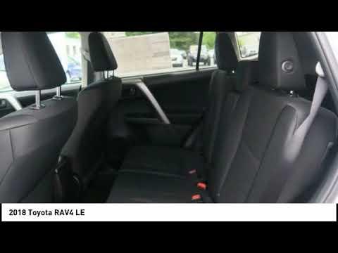 2018 Toyota RAV4 Hendersonville NC 18T0723