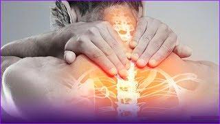Nas inteira dor costas coluna