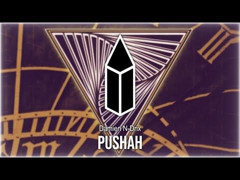 Damien N-Drix - Pushah