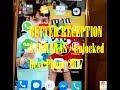 BETTER RECEPTION UNLOCKED GSM phone, Android, 3 cameras, under $200 AT&T Crickett Wireless