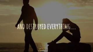 Life Without You Book Trailer