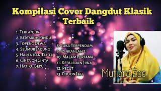 Full album dangdut pilihan terbaik - Dangdut cover terbaik