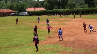 Job Echon - Ugandan High School Soccer Player