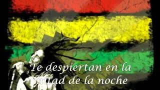 Hotel California- Bob Marley  (subtitulada al español).wmv