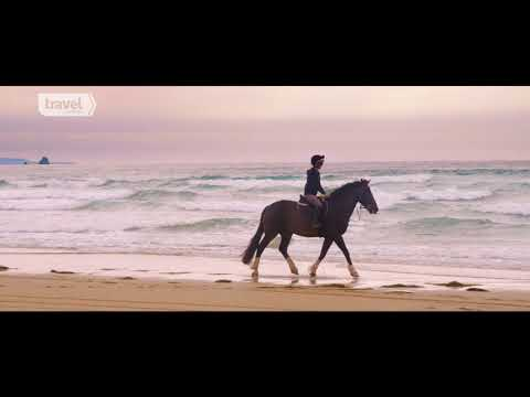 Travel Channel Wild Travel Series: Wild Horse Riding