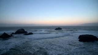 The Wonder Full Ocean!