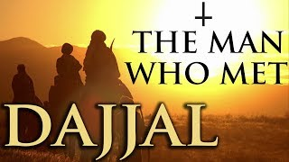 True Story - The only Man who spoke with Antichrist (DAJJAL) || message for Israel and Palestinians