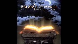 Watch Balance Of Power Desert Of Lost Souls video