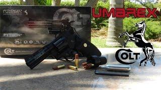 Umarex Colt Python .357 Magnum 4
