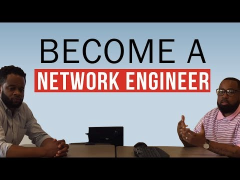 How to Become a Network Engineer With No Experience?