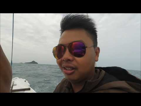 Wonderful Indonesia  A Visual Journey : The Paradise Of Marabatuan In South Borneo