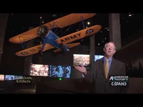 Tuskegee Airmen & Emmett Till @ Nat'l Museum Of African American History