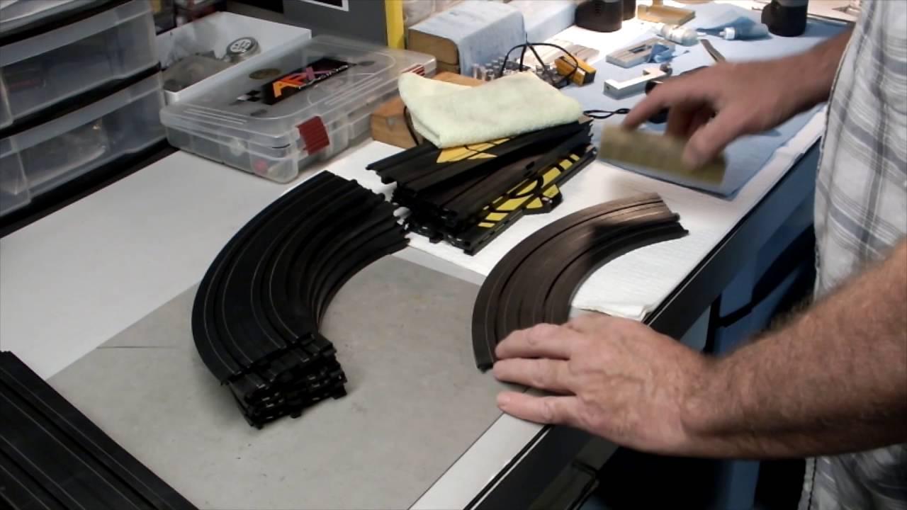 medium resolution of ho slot track wiring