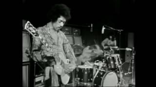 [♫] Red House -  Jimi Hendrix  Backing Tracks