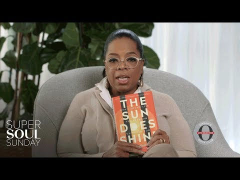 Oprah's New Book Club Pick: The Sun Does Shine, by Anthony Ray Hinton | SuperSoul Sunday | OWN