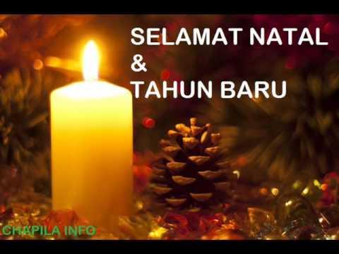 Kumpulan Lagu Natal Terpopuler 2015