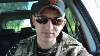 рибалка звіт. тамбовська область липень 2016