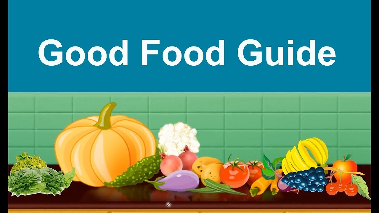 hight resolution of Class 5 Science   Learn about a Balance Diet - Food and Health Guide    Pearson - YouTube