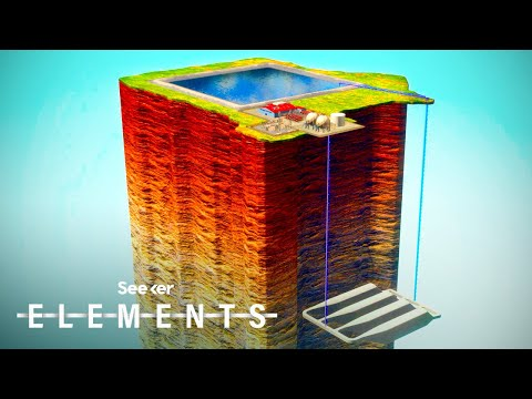 This New Tech Could Revolutionize How We Store Renewable Energy