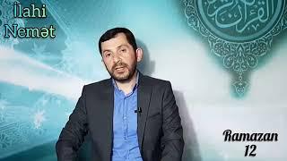 Quran ən böyük sərvətdir - Elnur Xudaverdiyev