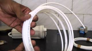 How to Install Pre Filter to Existing R O Water Purifier- Hindi Video(How to Install Pre Filter to Existing R O  Water Purifier Hindi Video Simple Step By Step Hindi Video on How to Install SPUN Pre-Filter to your existing R.O. Water ..., 2015-05-13T01:51:54.000Z)