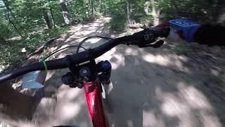 Video Mountain Creek Bike Park 7/10/18 - Ego Trip - Crap Chute - Lower Ripper download MP3, 3GP, MP4, WEBM, AVI, FLV Juli 2018