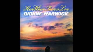 Dionne Warwick - Here Where There is Love [Full Albun]