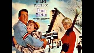 Dean Martin Baby It 39 s Cold Outside
