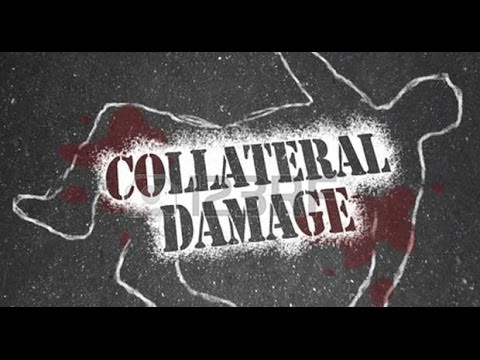 We're ALL Collateral Damage! (Nuclear Hotseat #240)