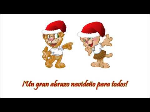¡Feliz Navidad para todo Pumahue Peñalolén!