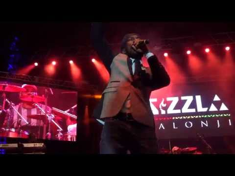 Sizzla Kalonji Reggae on the River August 6 2016 whole show