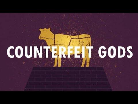 Counterfeit Gods (Success)  //  Wayne Perkins  //  06.11.2016