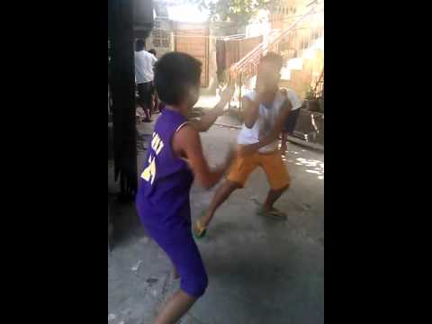 Famous dance minglanilla #2 Serjo ft. Rhitz